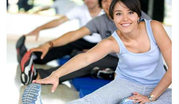 Olahraga Menjaga Kesehatan Kulit