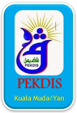 PEKDIS