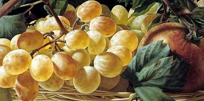 bodegon-uvas-manzana