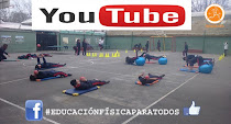 Ed. Fisica En Youtube