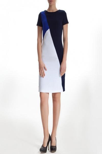 koton yeni sezon 2013 elbise-1