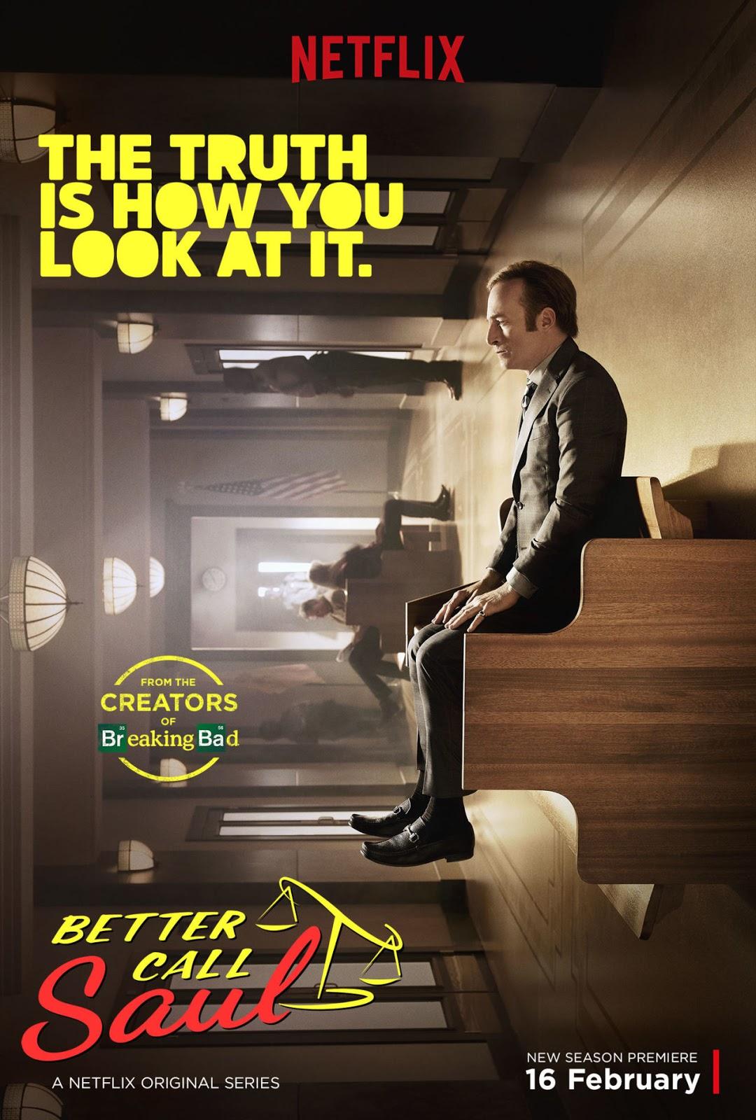 Gã Trùm Phần 2 - Better Call Saul Season 2