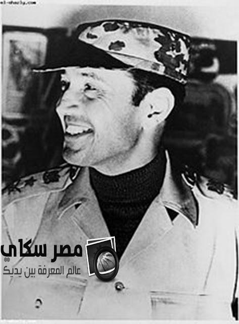 تعرف على  أهم شخصيات حرب أكتوبر 1973 م