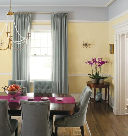 Room candy colour splash 2013 colour trends who cares for Benjamin moore color of the year 2013
