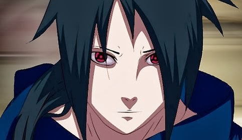 Izuna Uchiha FAN