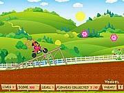 Game Dora đua xe, chơi game Dora online