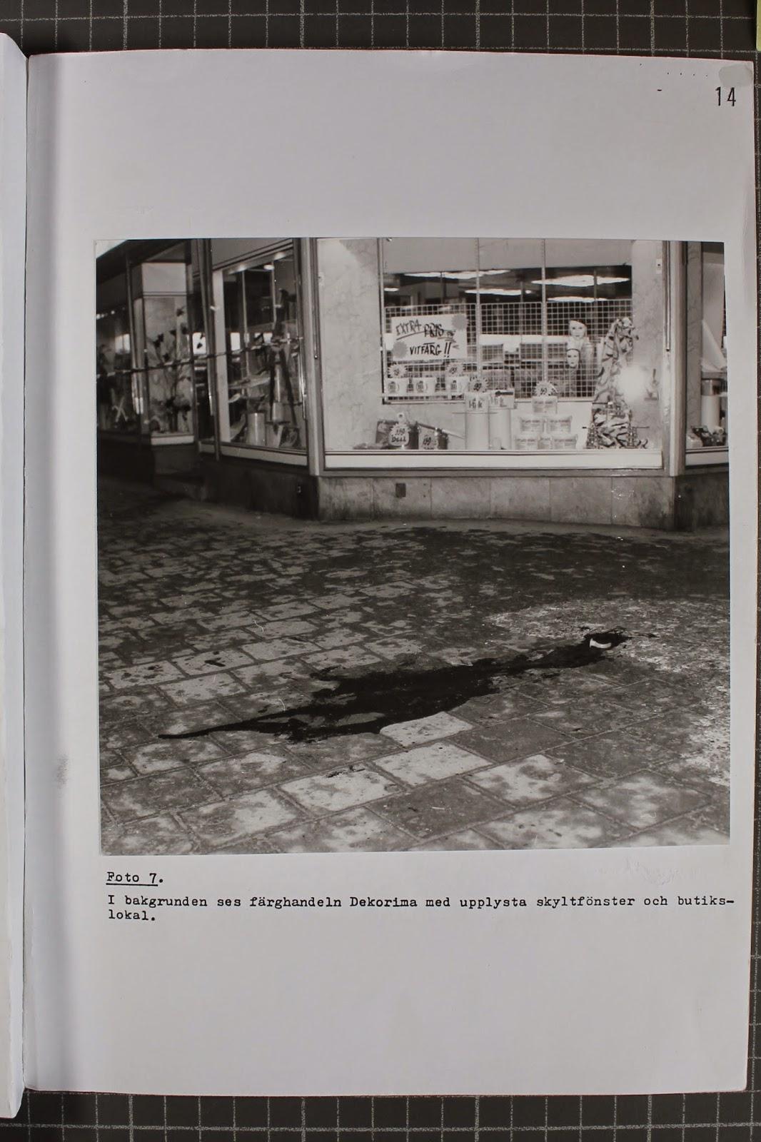 Blodpölen Palmemordet 215