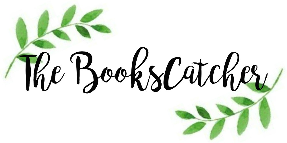 The BooksCatcher