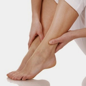 What to do if you experience leg cramps