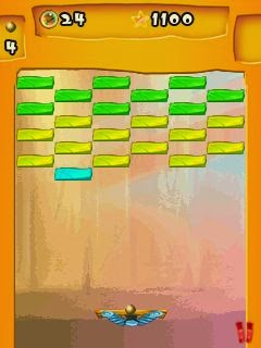Bricks smash : Touchscreen mobile game,download games for touchscreen mobiles
