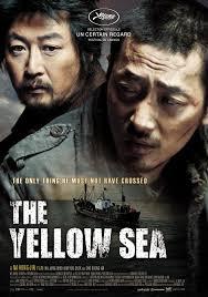 Kẻ Sát Nhân - The Yellow Sea