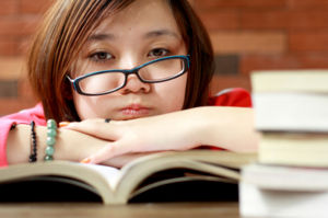 Ease Student Stress