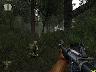 Men of valor vietnam cd key
