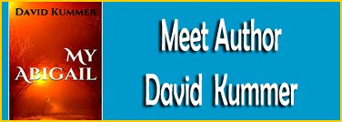 Meet American Author David Kummer