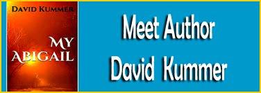 Meet American Author David Kummer