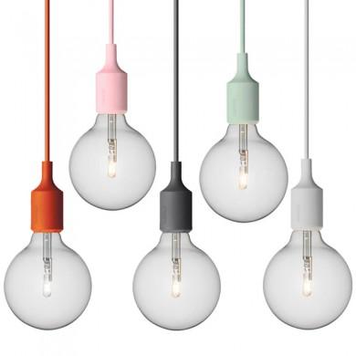 Muuto socket lamp