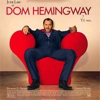 Dom Hemingway, lo nuevo de Jude Law