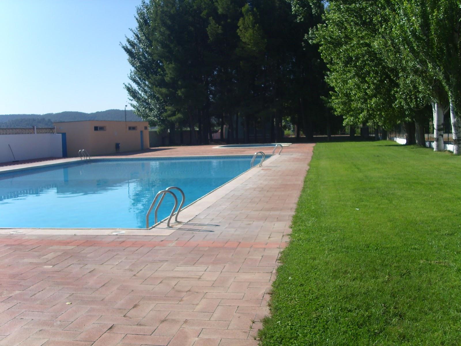 Campo arc s la piscina de campo arc s abre sus puertas for Puerta 7 campo de mayo