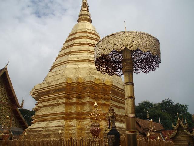 Doi Suthep de Chiang Mai