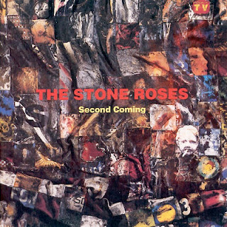 Trisectorman The Stone Roses Second Coming
