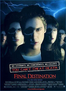 Final Destination 4 2009 Hindi dubbed movie