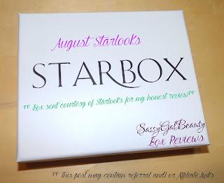 Starlooks Starbox: July