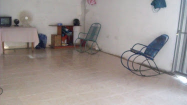 terraço/garagem