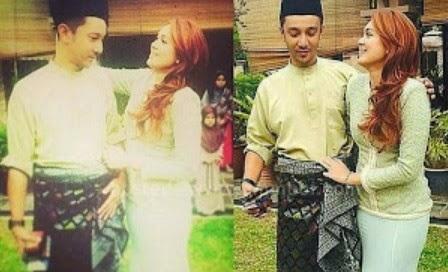 Qi Razali dan Nelydia Senrose akan bertunang
