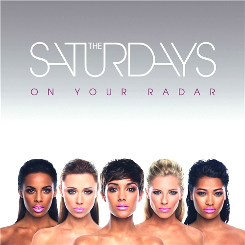 The Saturdays On Your Radar
