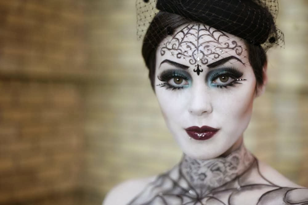maquiagens-halloween