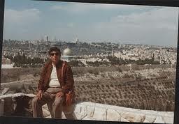 DAL NOSTRO INVIATO A ISRAELE - 1982