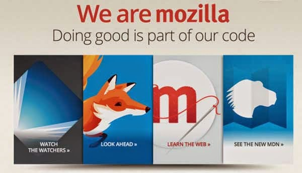 Mozilla releases Firefox 37 with improved security, new URL bar and more - www.codertrick.com