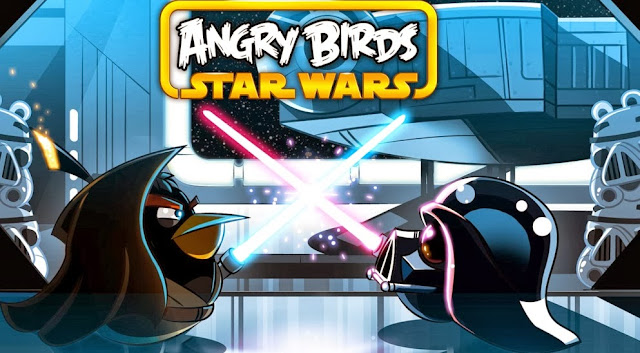 Angry Birds Star Wars HD 1.4.1