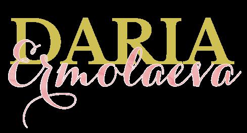 Daria Ermolaeva