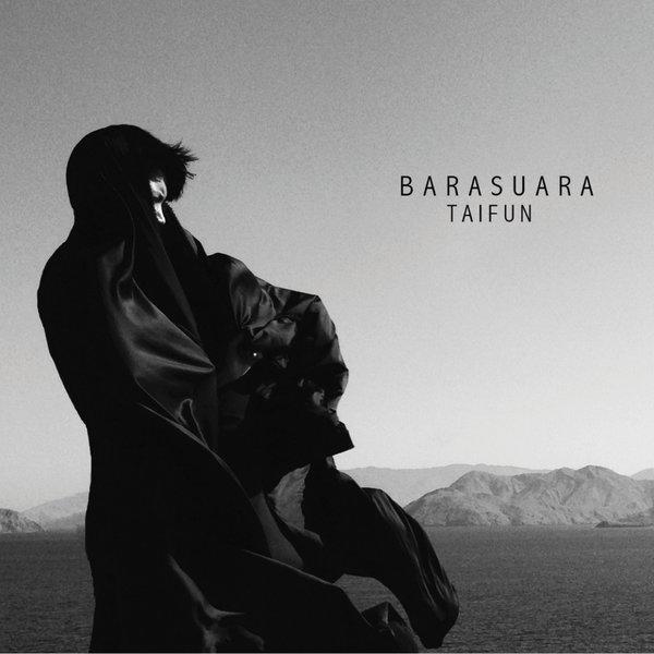 "BARASUARA ""TAIFUN"" ALBUM (Free Download)"
