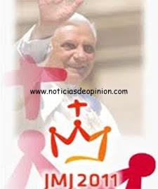 Visita del Papa a Madrid 2001: vídeo Jornada Mundial de la Juventud. 'Muchas pequeñas historias'