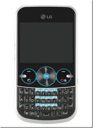 cara flash handphone samsung LG GW300
