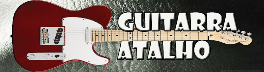 Guitarra Atalho