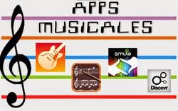 APLICACIÓNS MUSICAIS