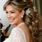 Engagement-Hairstyles-For-Long-Curly-hair-Images