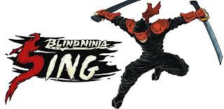 Blind Ninja : Sing LITE apk