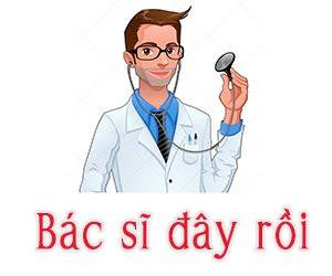 Bác sĩ nam khoa