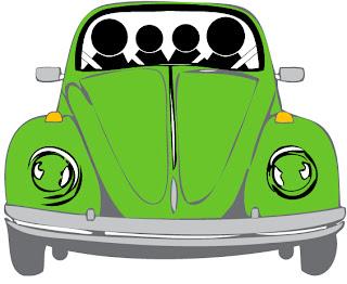 Carpooling...Ζητούνται συνεπιβάτες!!