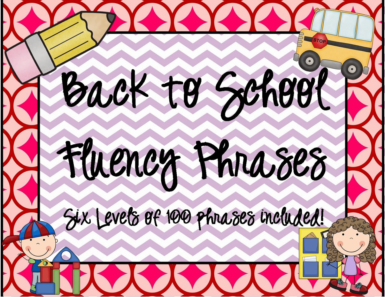 http://www.teacherspayteachers.com/Product/Back-to-School-Fluency-Phrases-All-6-Levels-802700