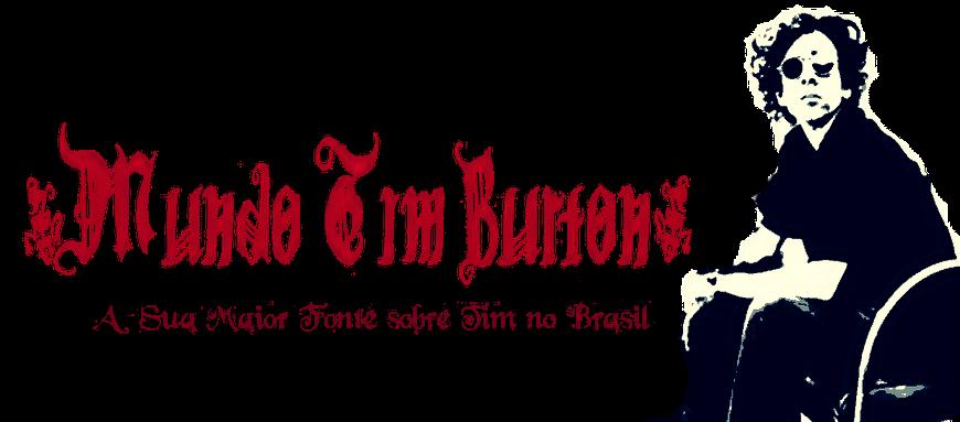 Mundo Tim Burton