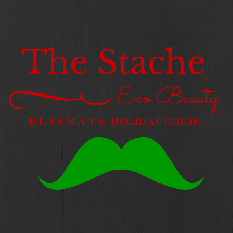 Eco Beauty Holiday Gift Guide