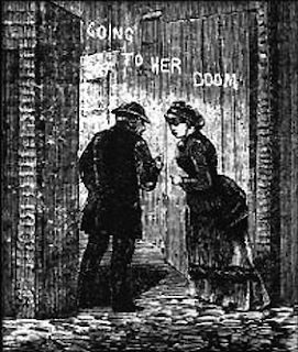 an introduction to the history of the notorious killer jack the ripper Identity of notorious serial killer jack the ripper  an-introduction-into-jack-the-ripper  jack ripper creepy history london history.