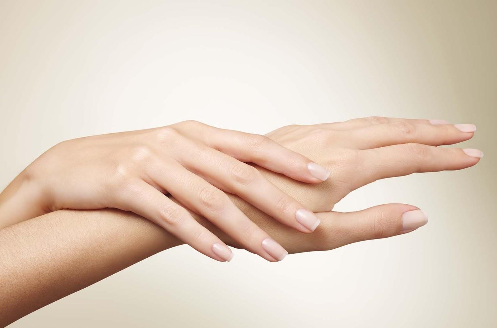 cuidando nuestras manos en invierno
