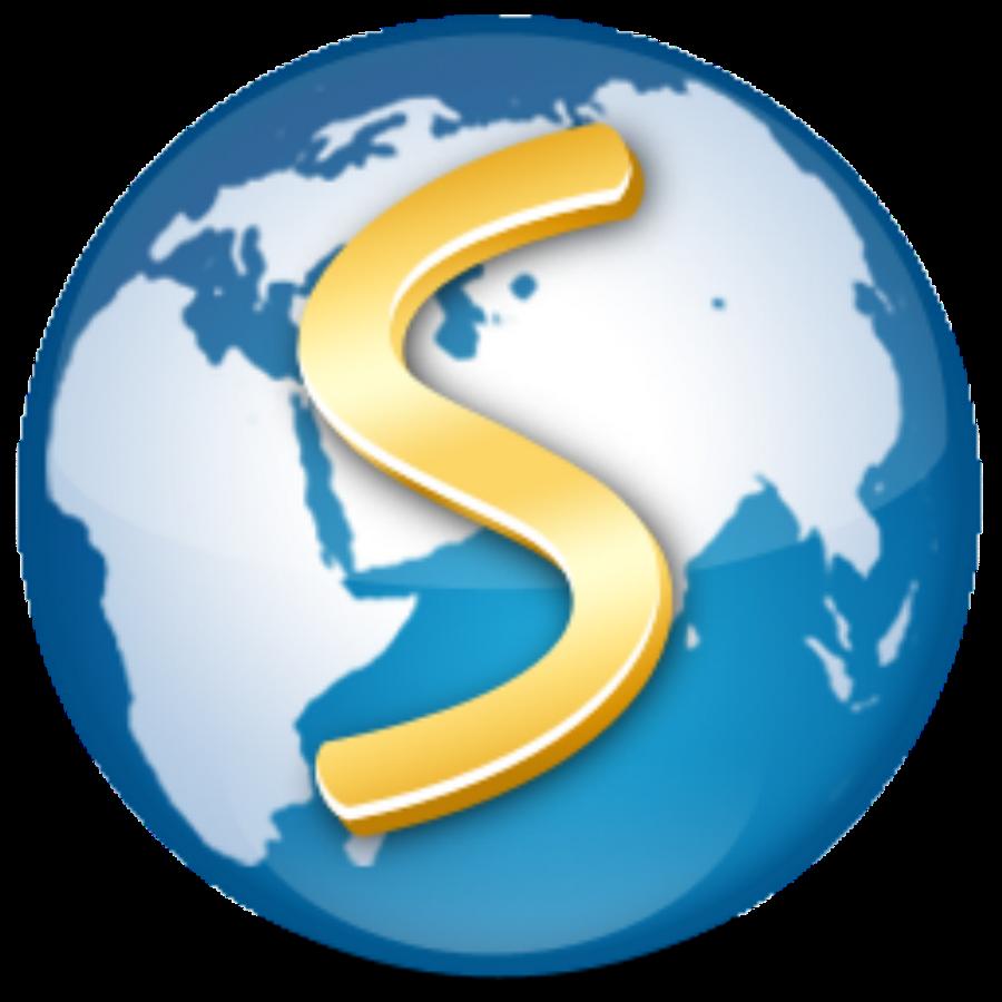 الانترنت SlimBrowser 2016 slimbrowaer.png