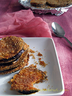 Baked-Eggplant-crispy